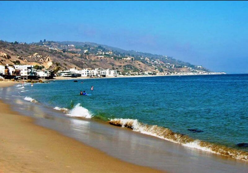things to do in malibu with dogs