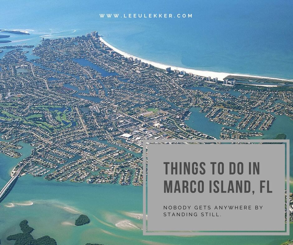Marco Island Beach: 11+ Best Family Things To Do In Marco Island, Florida