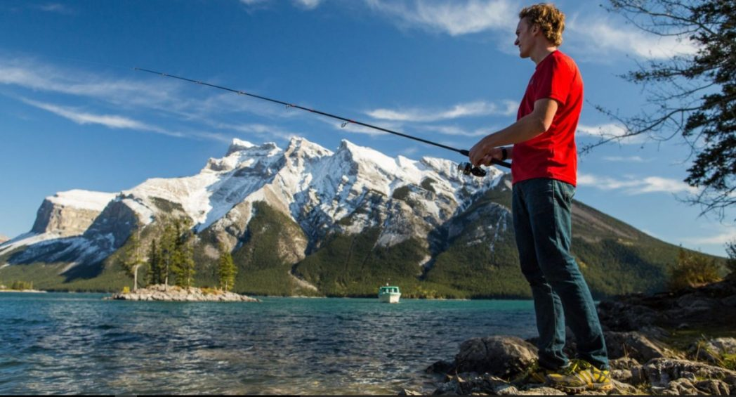 best time of the year to visit banff national park
