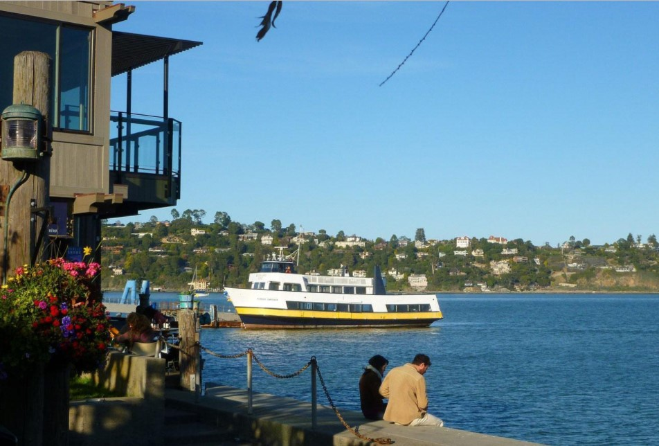 things to do in sausalito next weekend