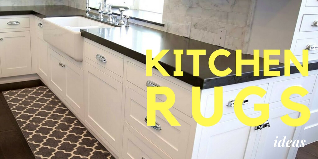 17+ Suggestion Best Area Rugs For Kitchen
