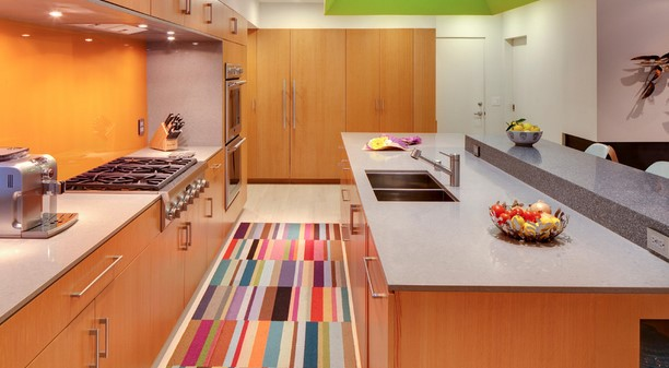 Delightful Kitchen Rugs Vary From The Little Ones To The Substantial Ones. There Are  Even Some Long And Narrow Kitchen Rugs That Appear Like A Course.