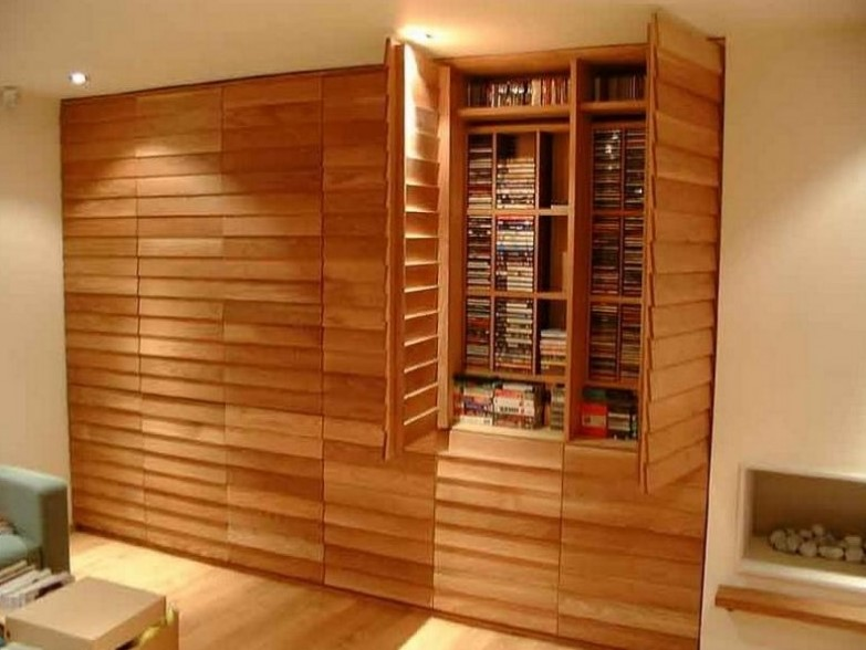 20 Unique Stylish Cd And Dvd Storage Ideas For Small Space Daily Ideas