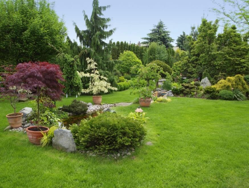 Inspirational Garden Design And Landscaping